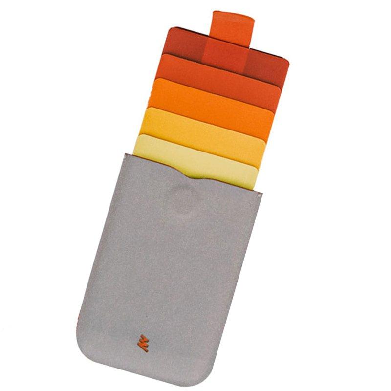 Dash Orange (Super Fiber)