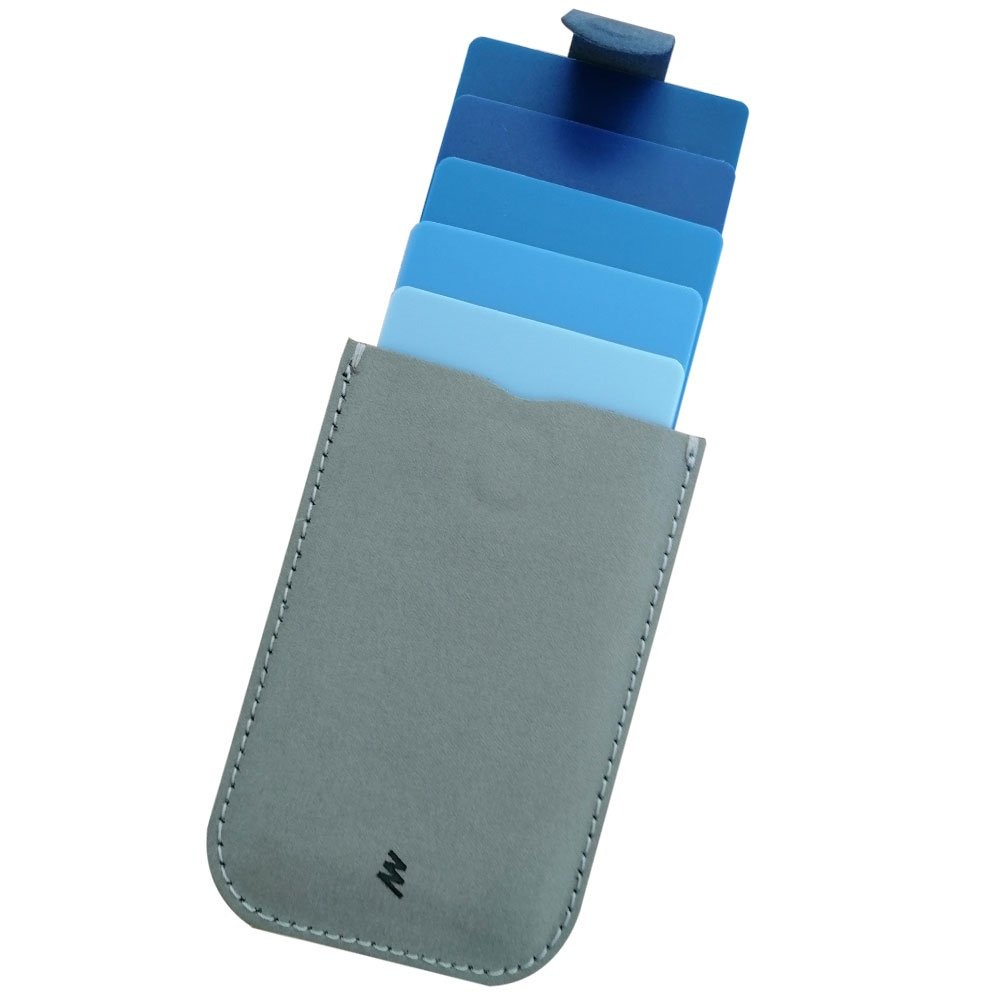 Dash Midnight Blue (Super Fiber)