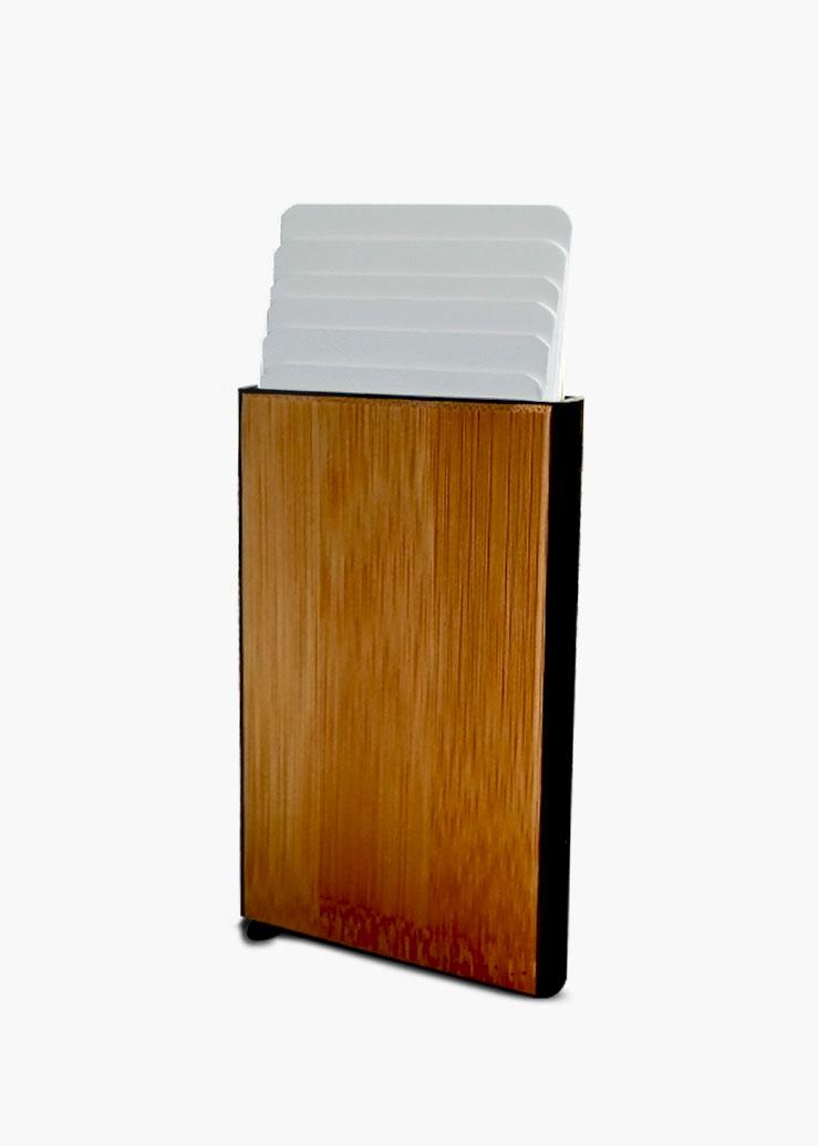 Holz Bamboo